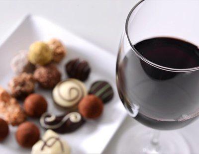 Un estudio desvela que las personas que consumen cerveza, vino y chocolate viven más años