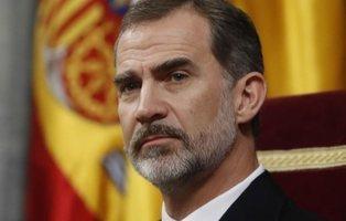 El 'sueldazo' que se embolsa el Rey Felipe cada mes