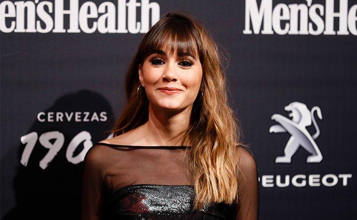 Aitana es una de las artistas que logró que un español volivera a ser número 1 en streaming