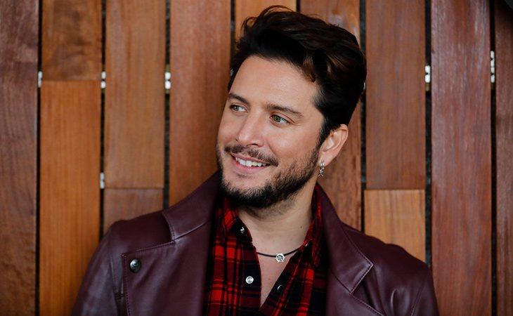 Manuel Carrasco ya tiene triple disco de platino aunque solo ha vendido 91.142 copias