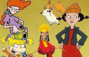 8 personajes de dibujos que marcaron nuestra infancia 'millennial'