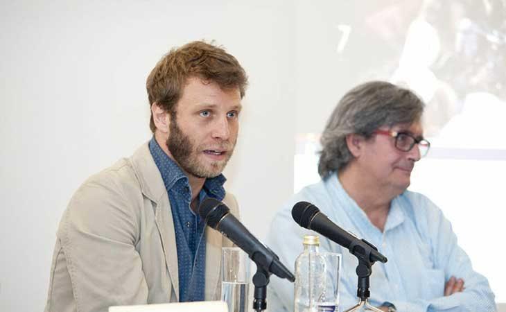 Pedro Lerai pide perdón y se retira del escenario literario