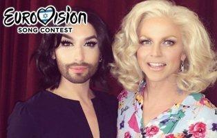 ¿Una nueva 'Conchita' y participante de 'RuPaul' en Eurovisión 2019? Así es Courtney Act