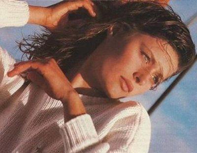 La trágica historia de Nastasia: De top model en Nueva York a 'sintecho'  en Barcelona