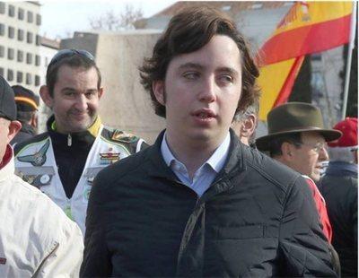 El pequeño Nicolás presenta su candidatura a las europeas para atraer a nuevos indignados