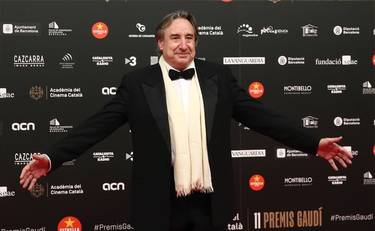 Puigcorbé pasó de interpretar al Rey Juan Carlos a abrazar la causa independentista