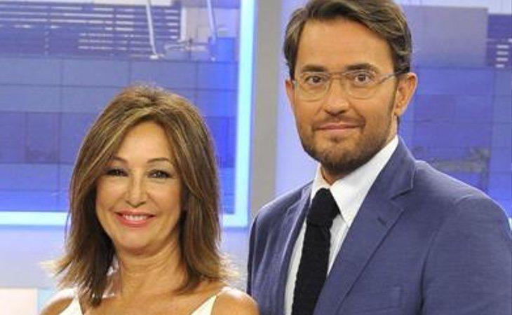 Màxim Huerta ejerció como ministro de Cultura durante una semana