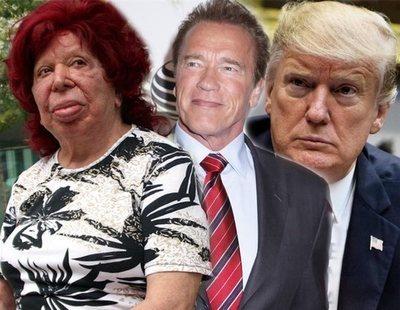 Todas las personalidades de la farándula que triunfaron en política