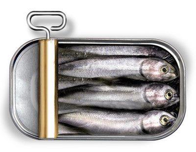 Retiran las latas de sardinas de marca DIA y piden su devolución a las tiendas