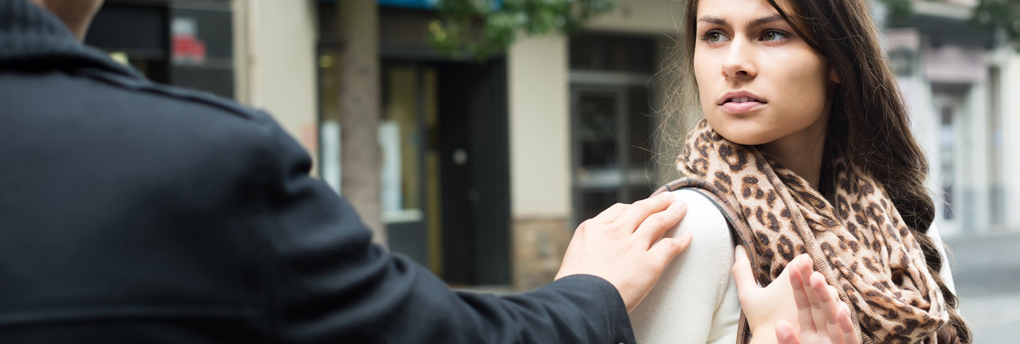 Una joven graba a un acosador que se masturba mientras la sigue por las calles de Orihuela