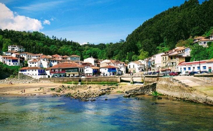 En 1517 Carlos I desembarcó en el pequeño pueblo