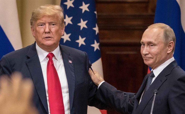 Estados Unidos y Rusia viven una especie de guerra fría para ganar influencia internacional