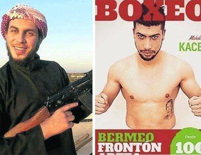 Estos son los yihadistas a los que España mantiene con pensiones de 900 euros