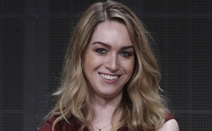 Como casi todas las personas trans que navegan en un mundo que no hace más que ponerle barreras, Clayton ha asumido el rol de activista además de el de actriz.