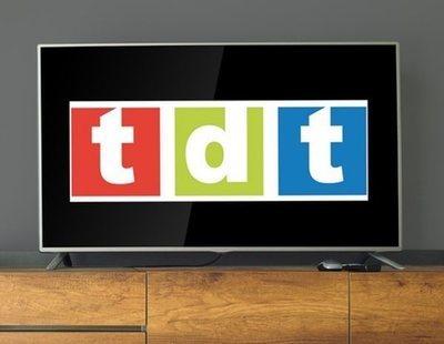 Seguir viendo la TDT costará entre 100 y 600 euros