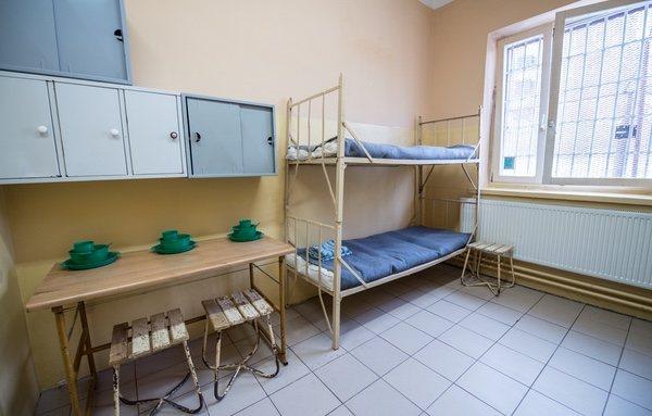 El personal de la prisión de Aranjuez ha recibido múltiples agresiones por parte de los presos durante la última década