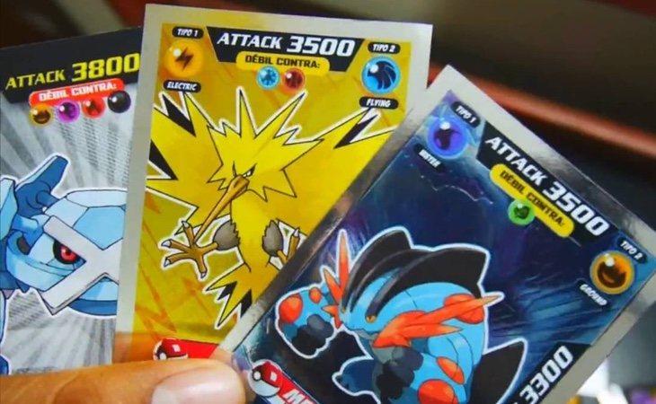 El 'Pokémon Go' de tu infancia
