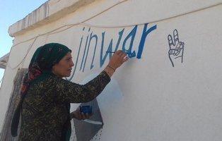 Así son las heroínas anónimas que plantan cara al Daesh y al patriarcado