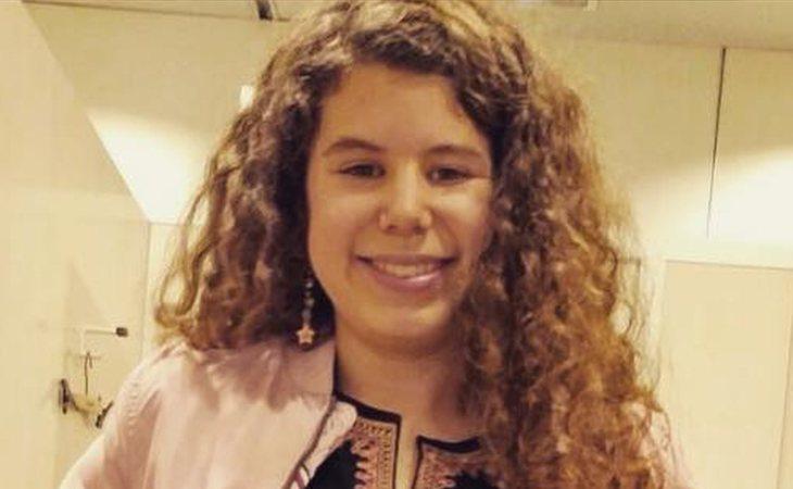 Carla Vigo, sobrina de la reina Letizia