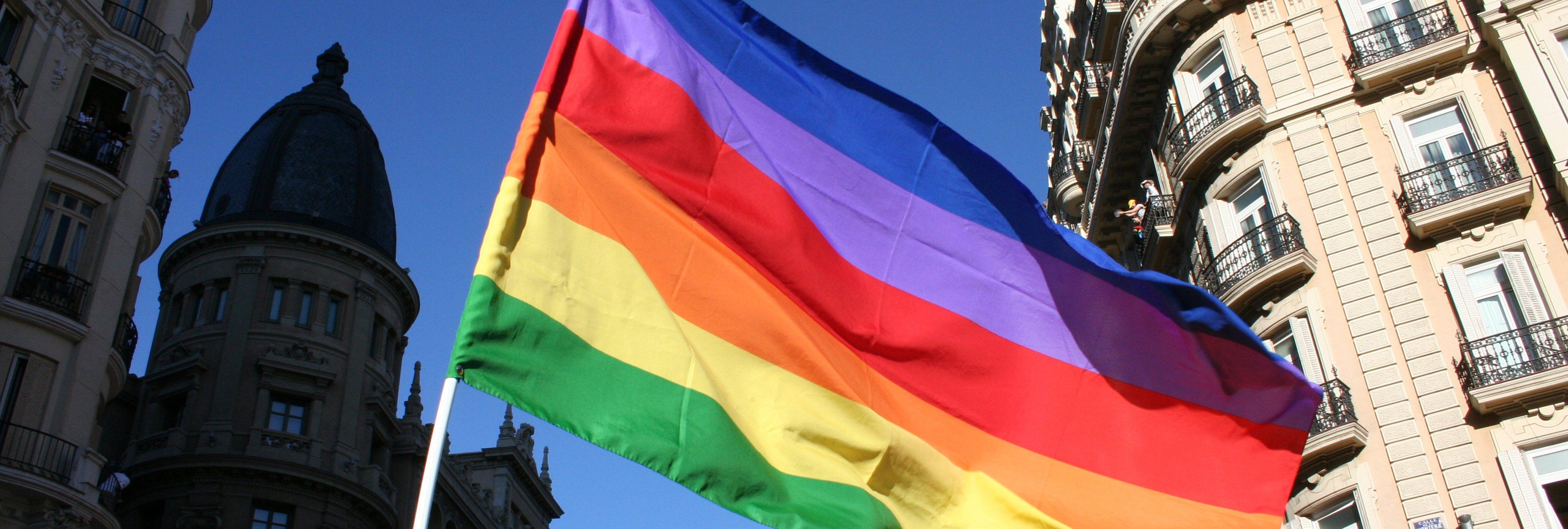 Carla Vigo, sobrina de la reina Letizia, quiere dar el pregón del Orgullo LGTB