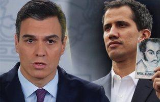 Pedro Sánchez reconoce a Juan Guaidó como presidente de Venezuela para convocar elecciones