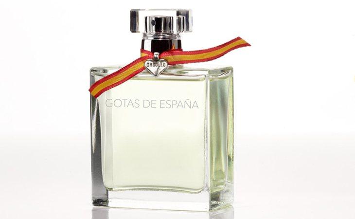 Todo hecho por españoles