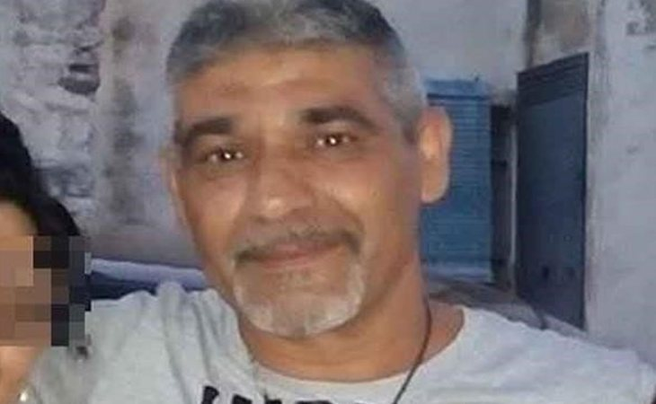 Bernardo Montoya, asesino confeso de Laura Luelmo