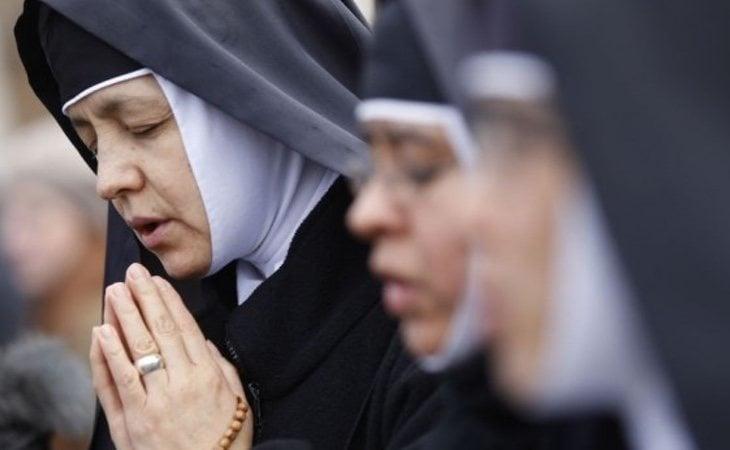 La jerarquía católica es incapaz de proteger a sus miembros