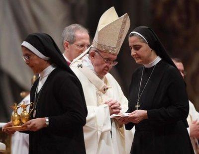 El último escándalo de la Iglesia: los curas también violan monjas