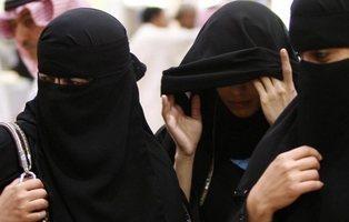 Absher, la app con la que los hombres de Arabia Saudí controlan a sus mujeres