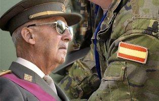 Piden 30 días de arresto para un militar por firmar un manifiesto en contra de Franco