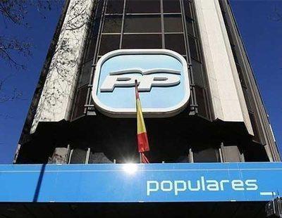El PP de Madrid usó dinero público para pagar cenas de navidad