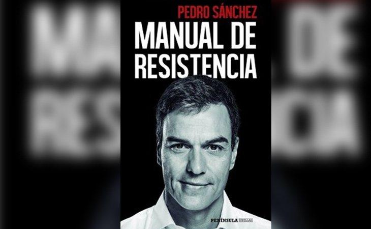 'Manual de resistencia' se publicará en el mes de febrero