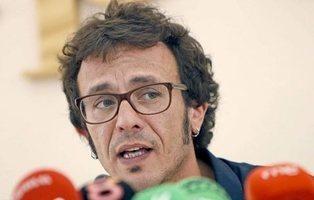 Kichi (Podemos), alcalde de Cádiz, dona el 42% de su sueldo a entidades sociales