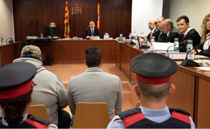 La Audiencia de Lleida ha impuesto la pena mínima para el acusado de violación
