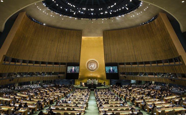 La figura del relator nace en el seno de la ONU para conflictos violentos y relacionados con regímenes de dudosa calidad democrática