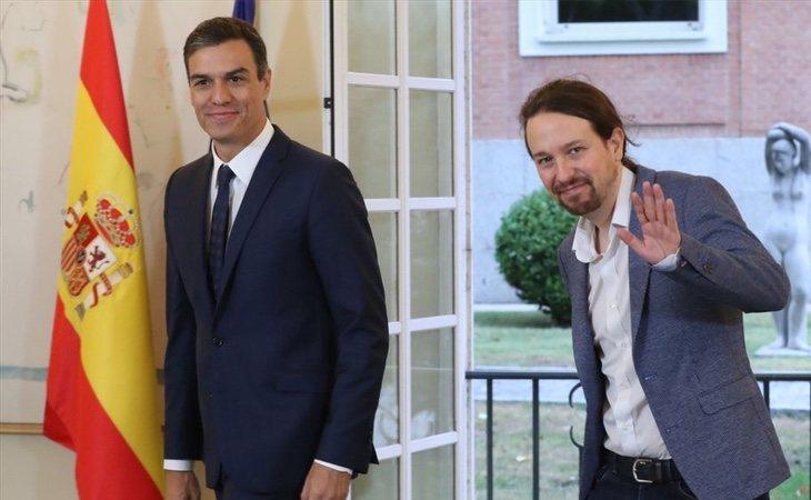 El asunto catalán ha dañado las perspectivas electorales de la izquierda