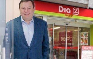 El inversor ruso se lanza a la compra de DIA... ¿Cuánto se dispararán sus acciones?