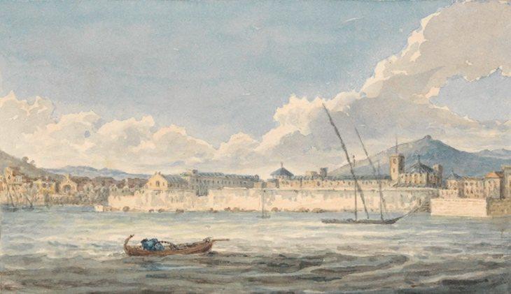 Barcelona (1830) | British Museum