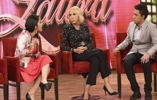 7 casos surrealistas del programa de Laura Bozzo, 'El Diario de Patricia' latino