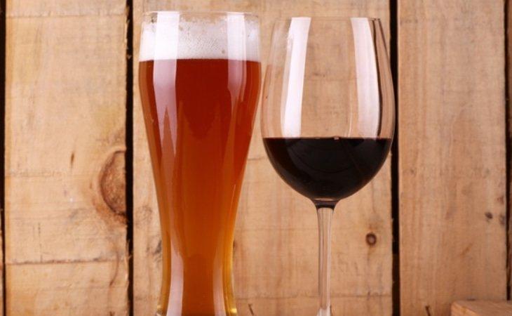 El orden de las bebidas no afecta a la resaca según el estudio