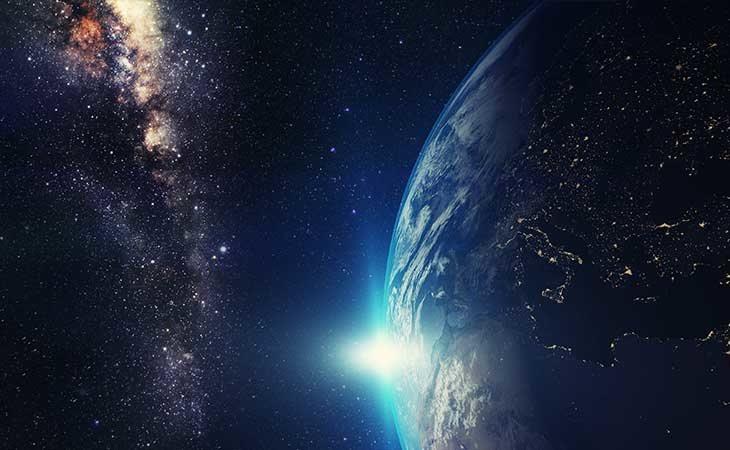 La comunidad científica niega la teoría de Abraham Loeb