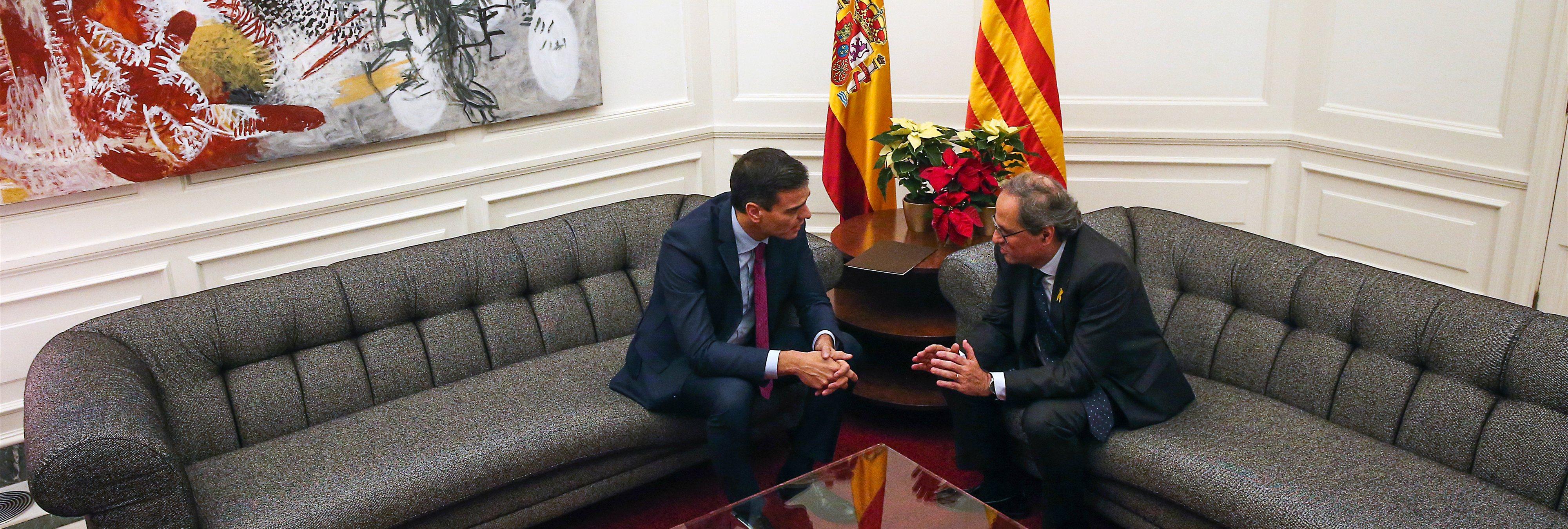 El precio de las cesiones al independentismo catalán