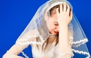 "Una novia vegana prohíbe a su familia acudir a su boda por ser ""asesinos"""