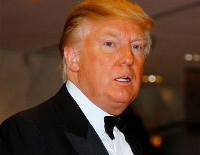 """El tono anaranjado de Trump se debe a sus """"buenos genes"""""""