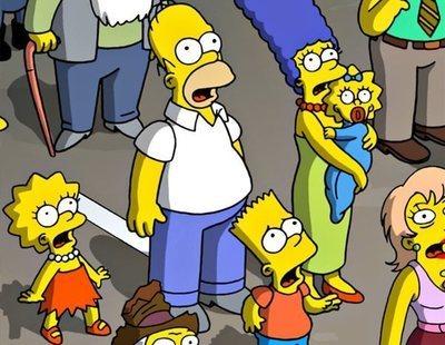 Los 12 mejores cameos de 'Los Simpson'