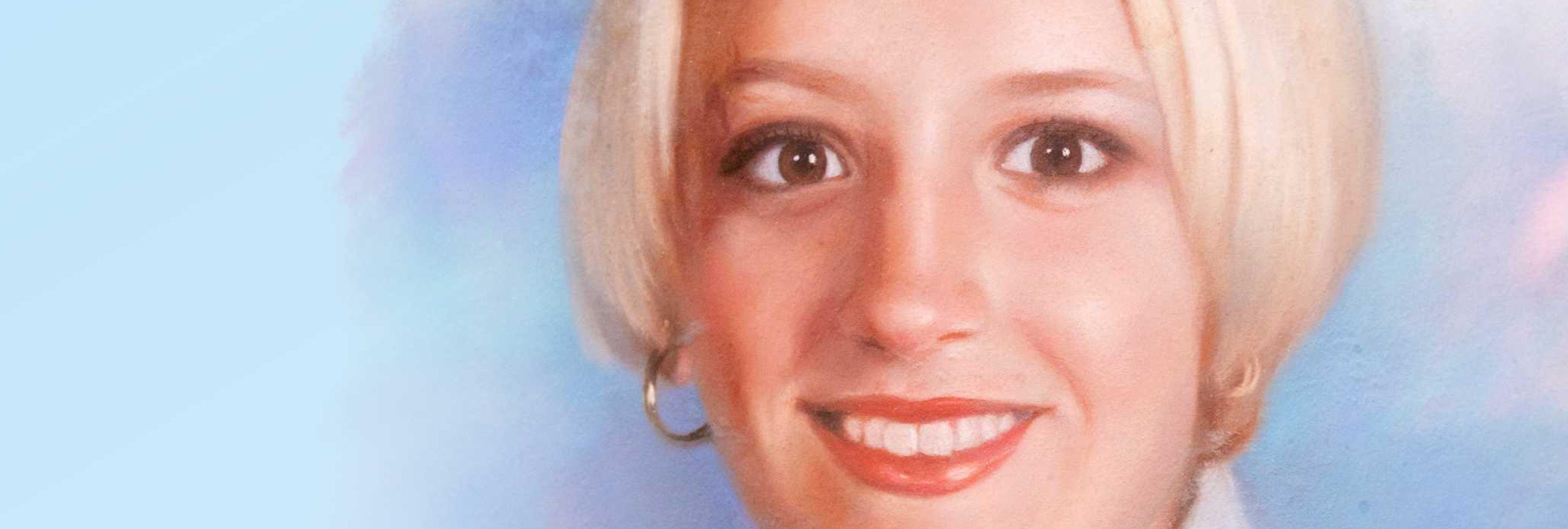 Roban las placas del monolito en memoria de Sandra Palo