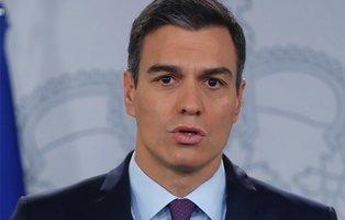 Pedro Sánchez baraja convocar elecciones generales el 14 de abril