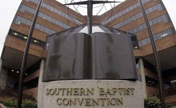 Iglesia Bautista del Sur