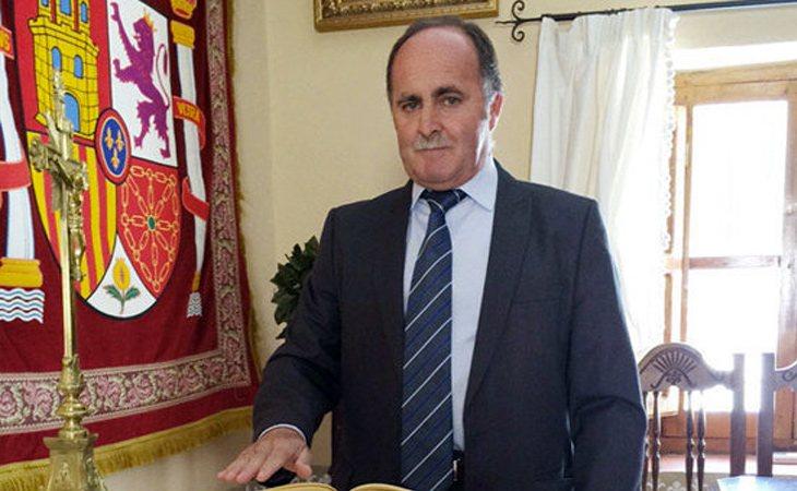 Pedro Pérez se puso en contra incluso a los habitantes de su municipio | PeriódicoCLM